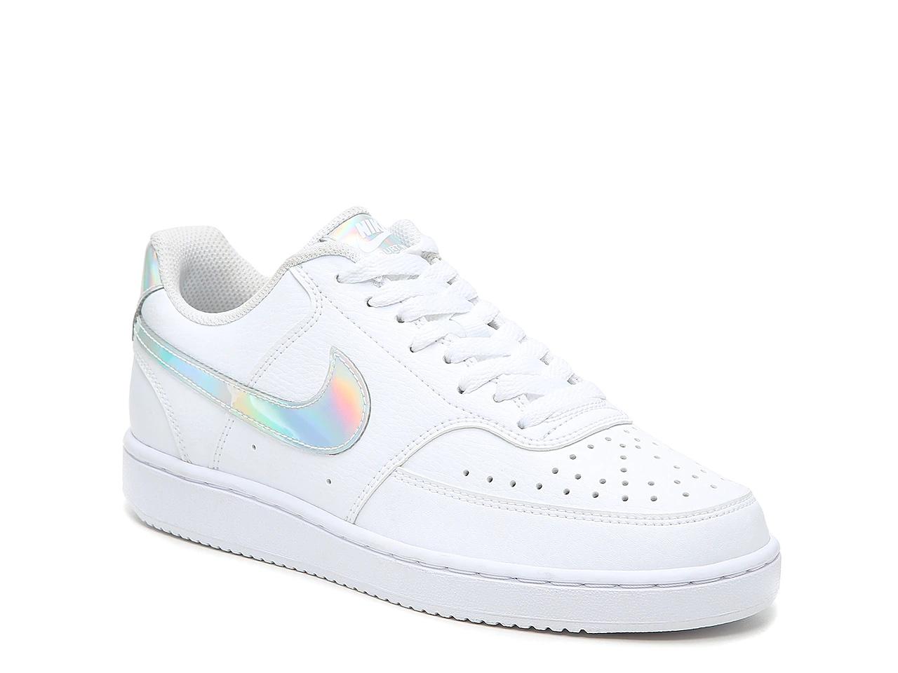 tenis zapato Nike holográfico