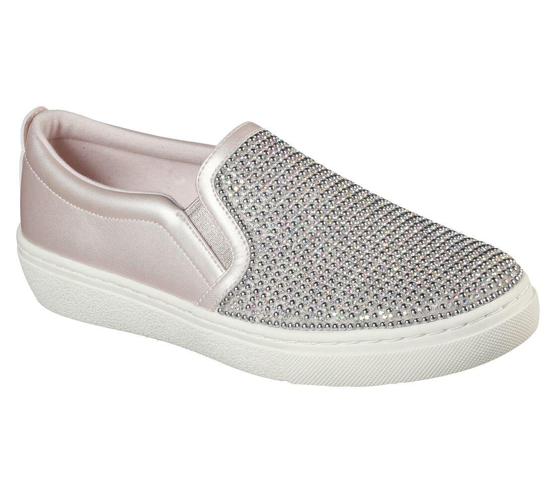 tenis zapato Skechers brillo