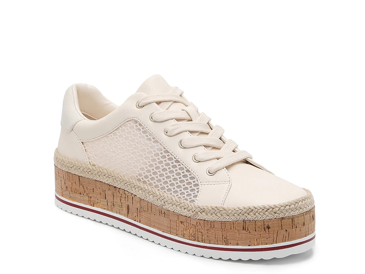 tenis zapato corcho JLo Jennifer Lopez