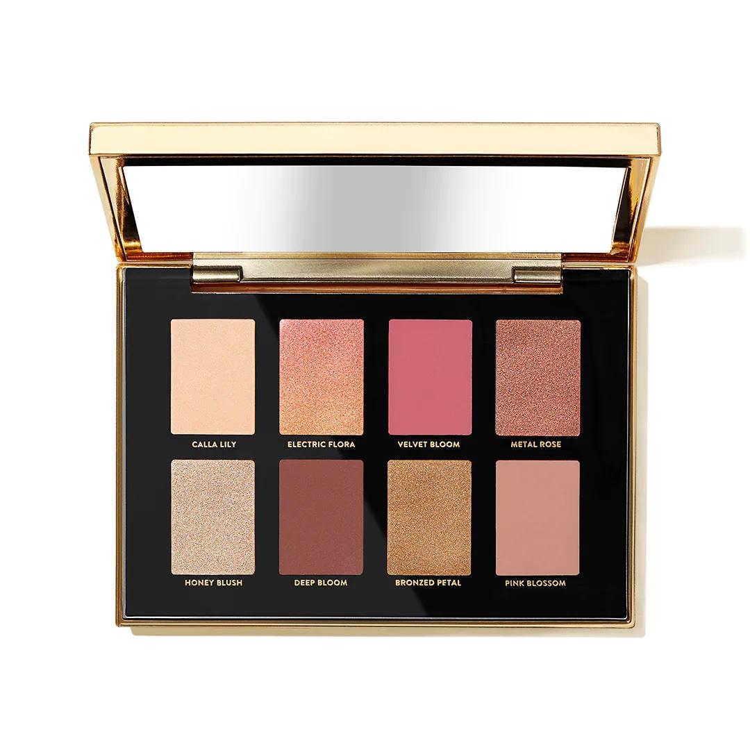 Paleta de sombras, ojos, maquillaje, Bobbi Brown