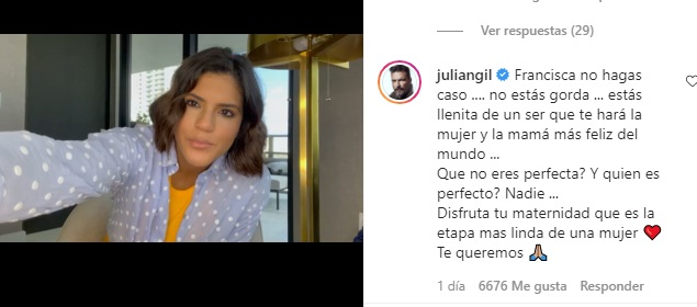 Francisca y Julián