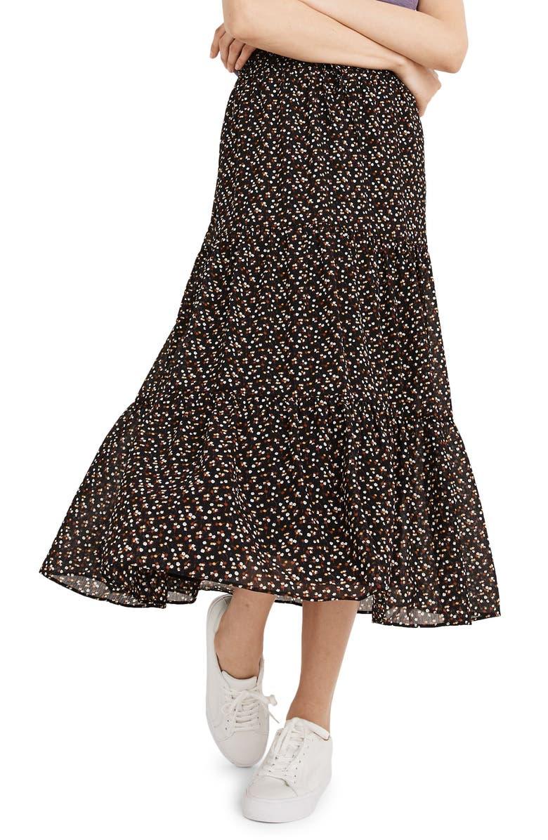 falda, saya, moda, Madewell