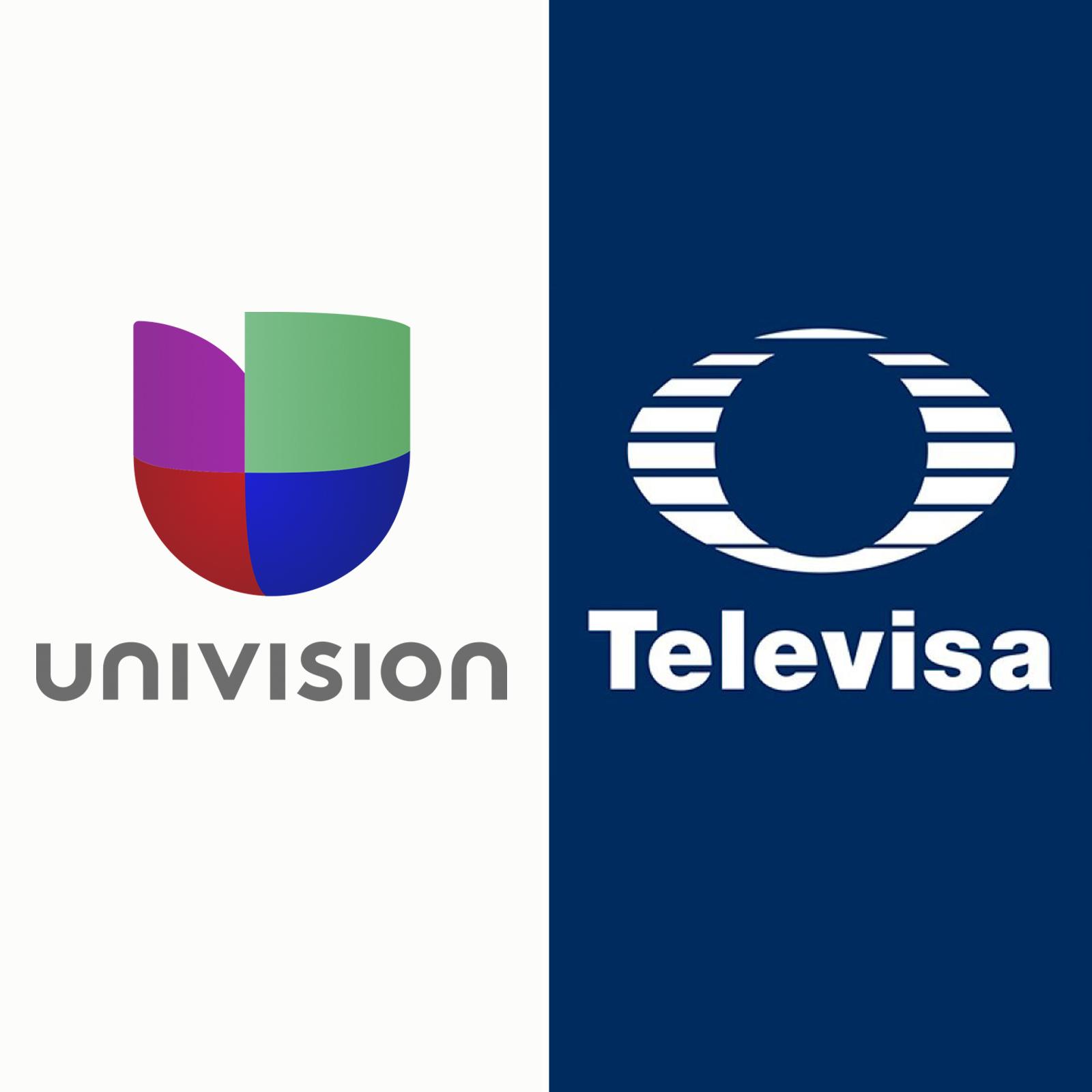 Univision y Televisa