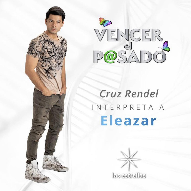 Cruz Rendel