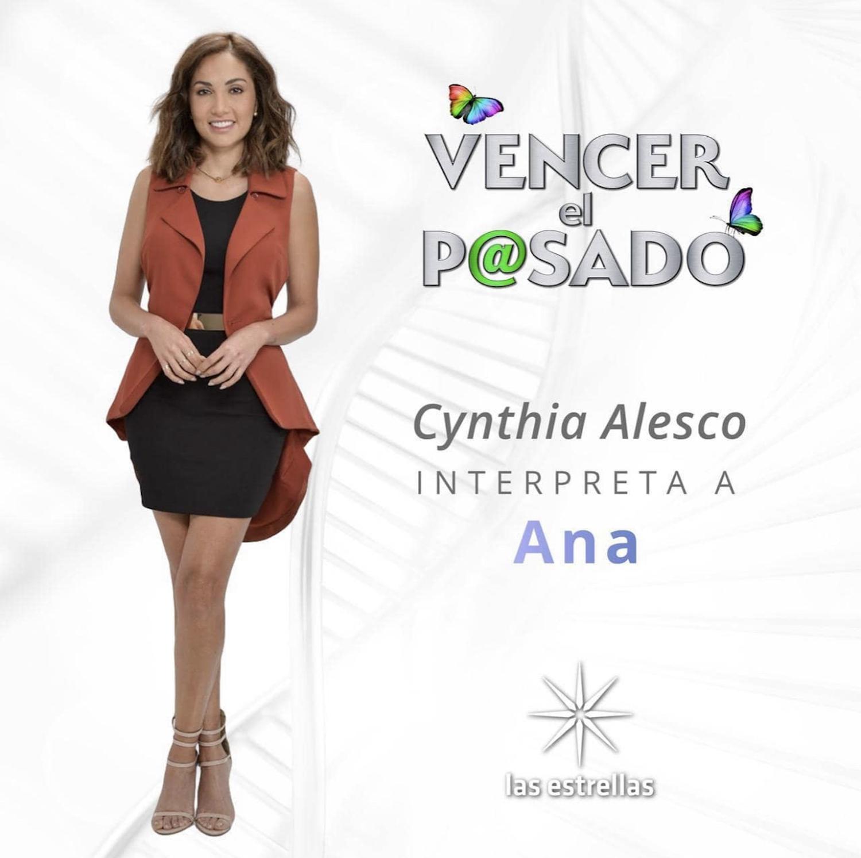 Cynthia Alesco