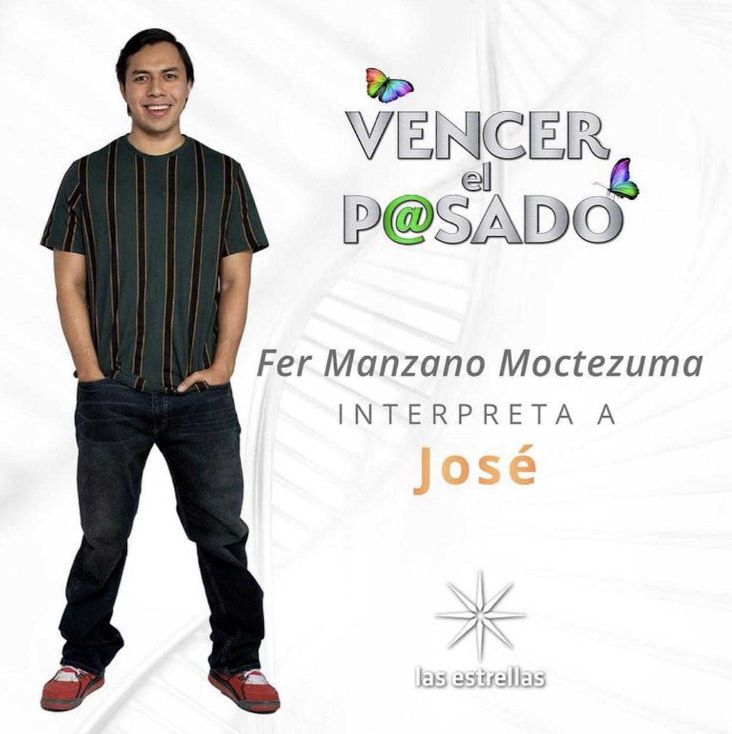 Fer Manzano