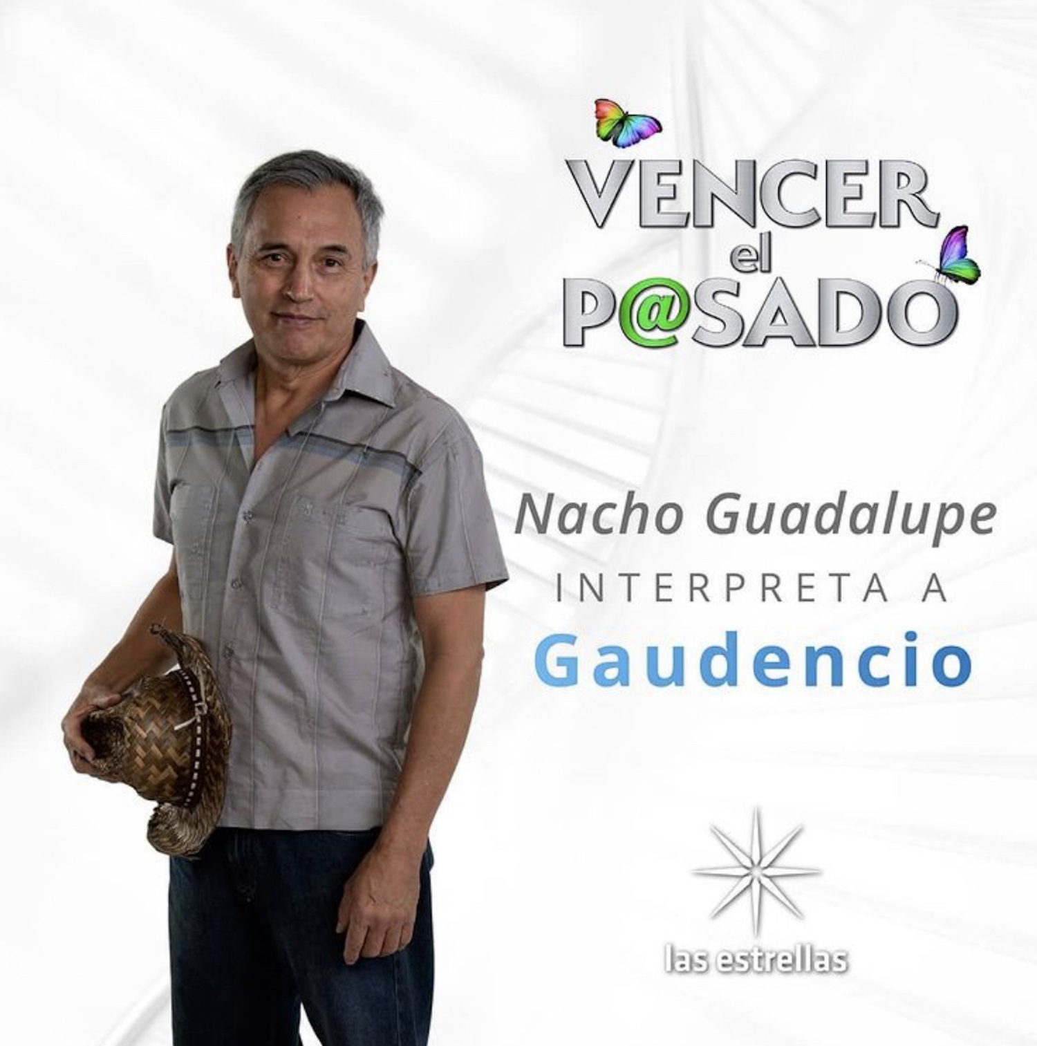 Nacho Guadalupe