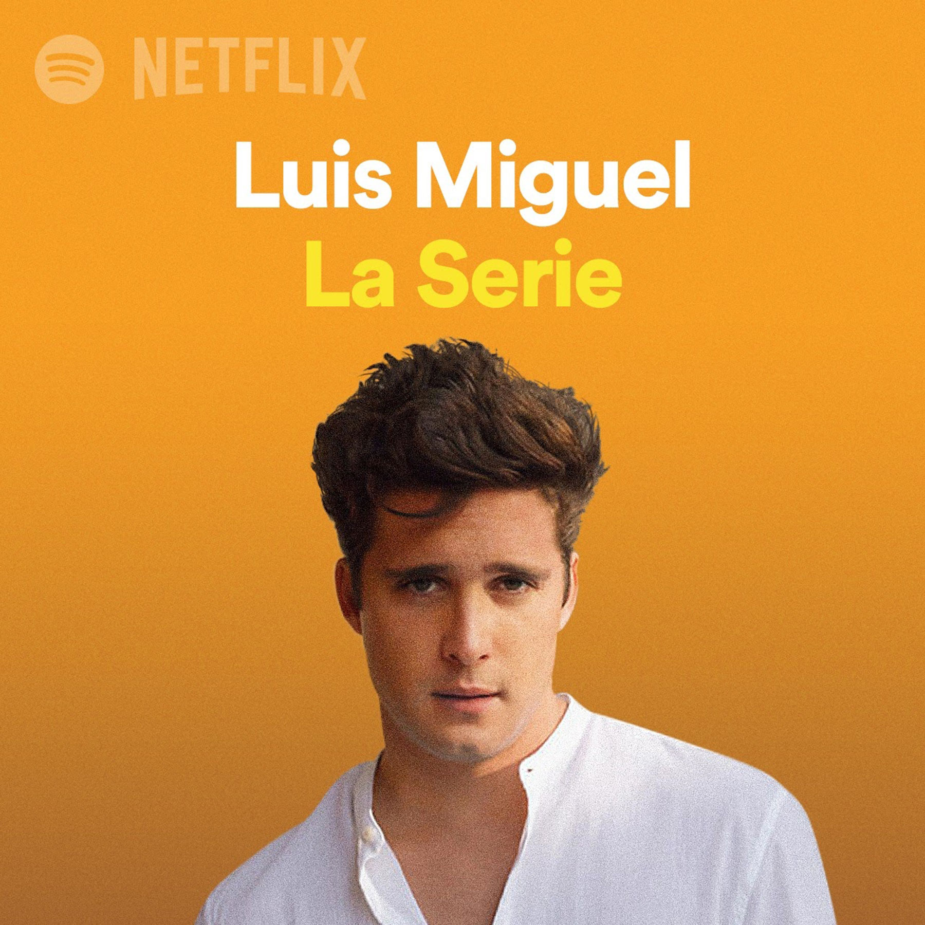 diego boneta spotify soundtrack luis miguel la serie