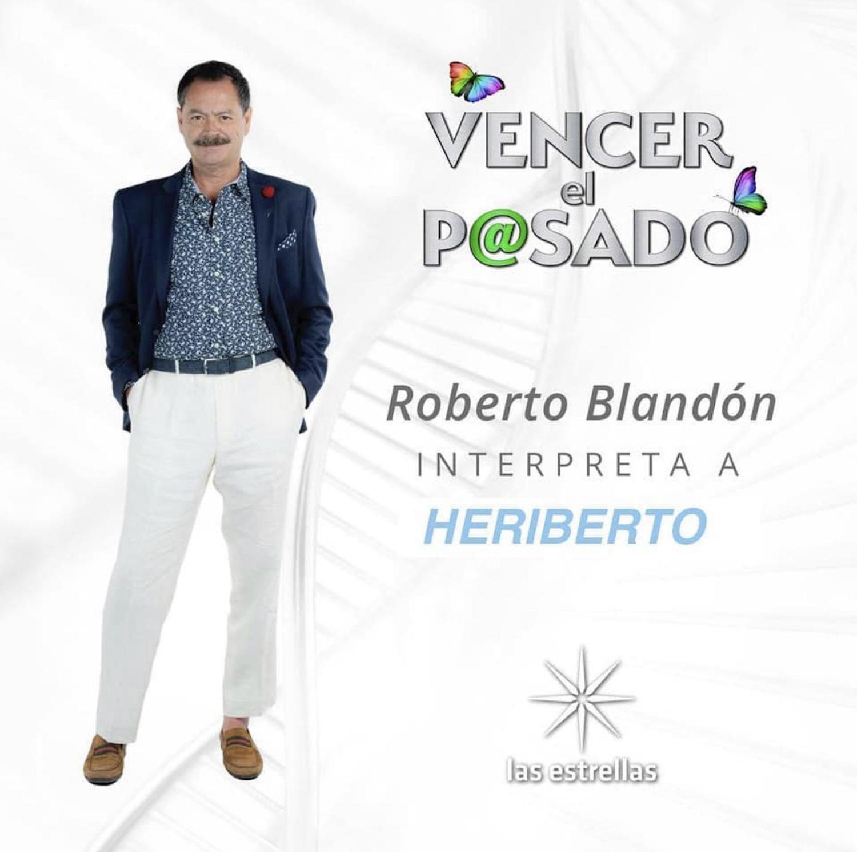 Roberto Blandon