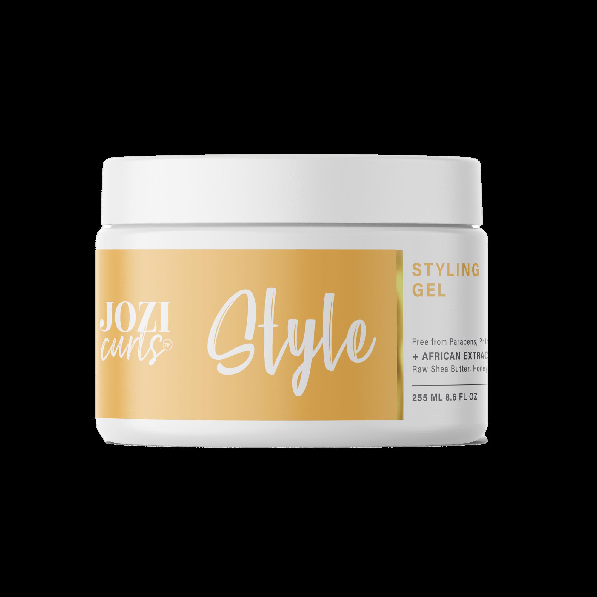 Productos pelo rizo, Jozi Curls