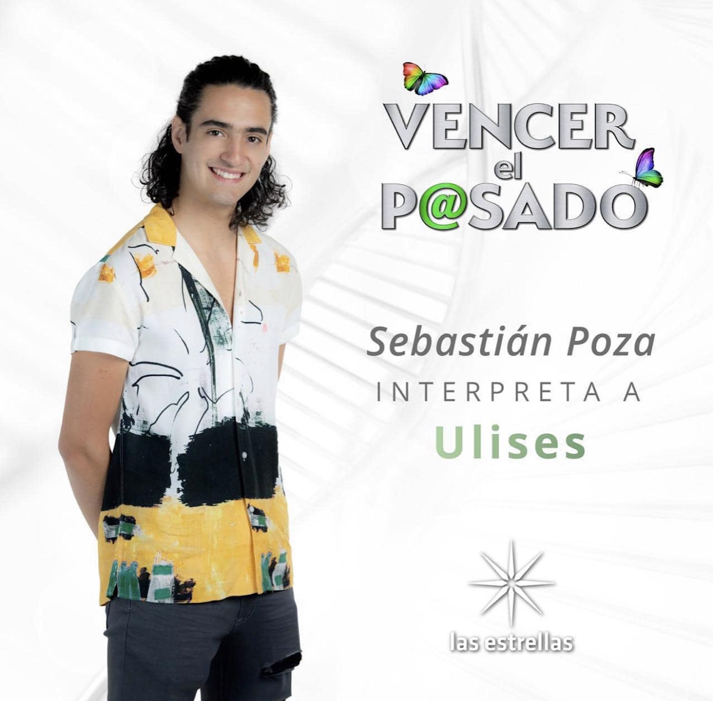 Sebastián Poza