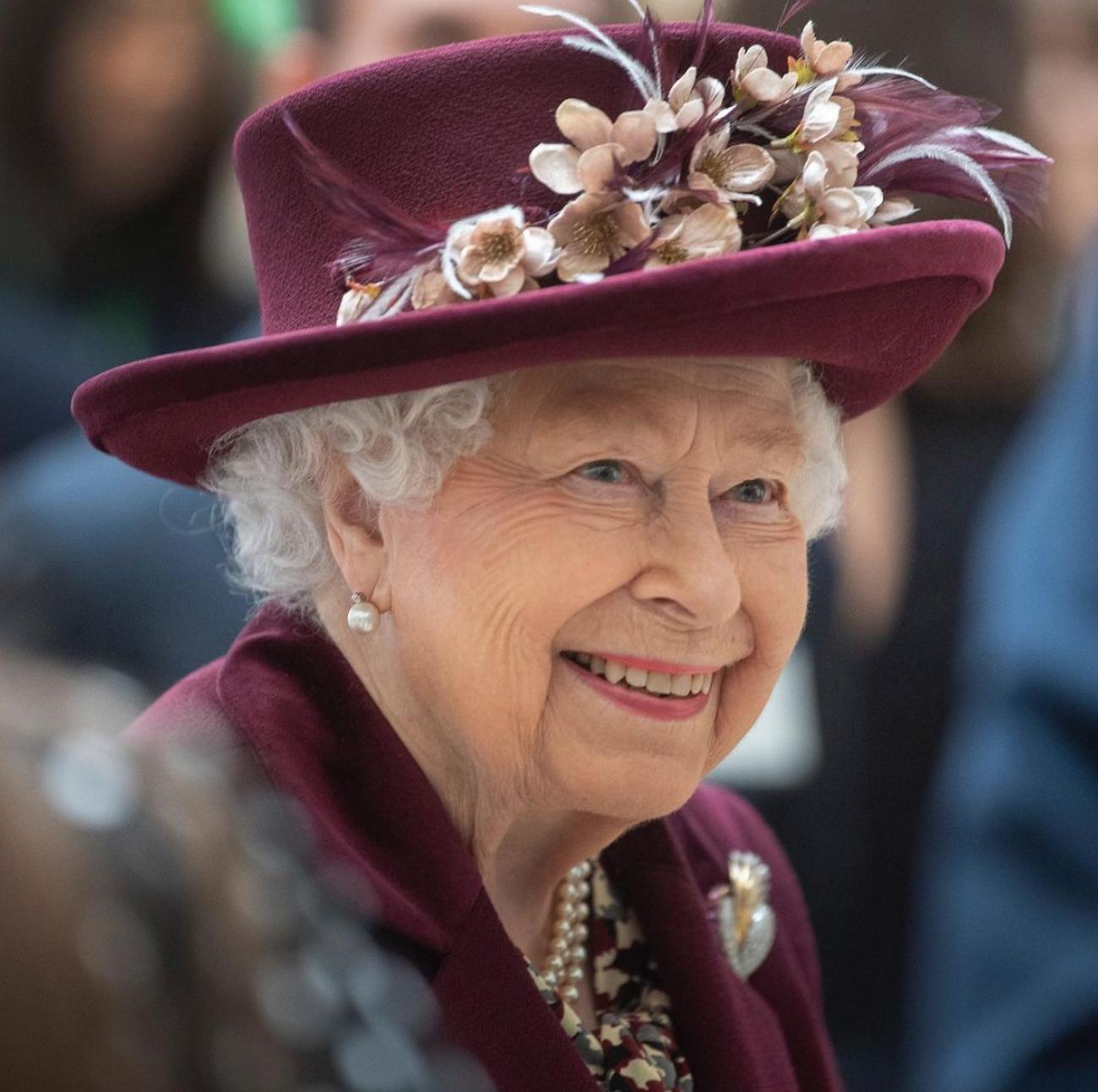 reina Isabel II celebra su primer cumpleanos sin su marido