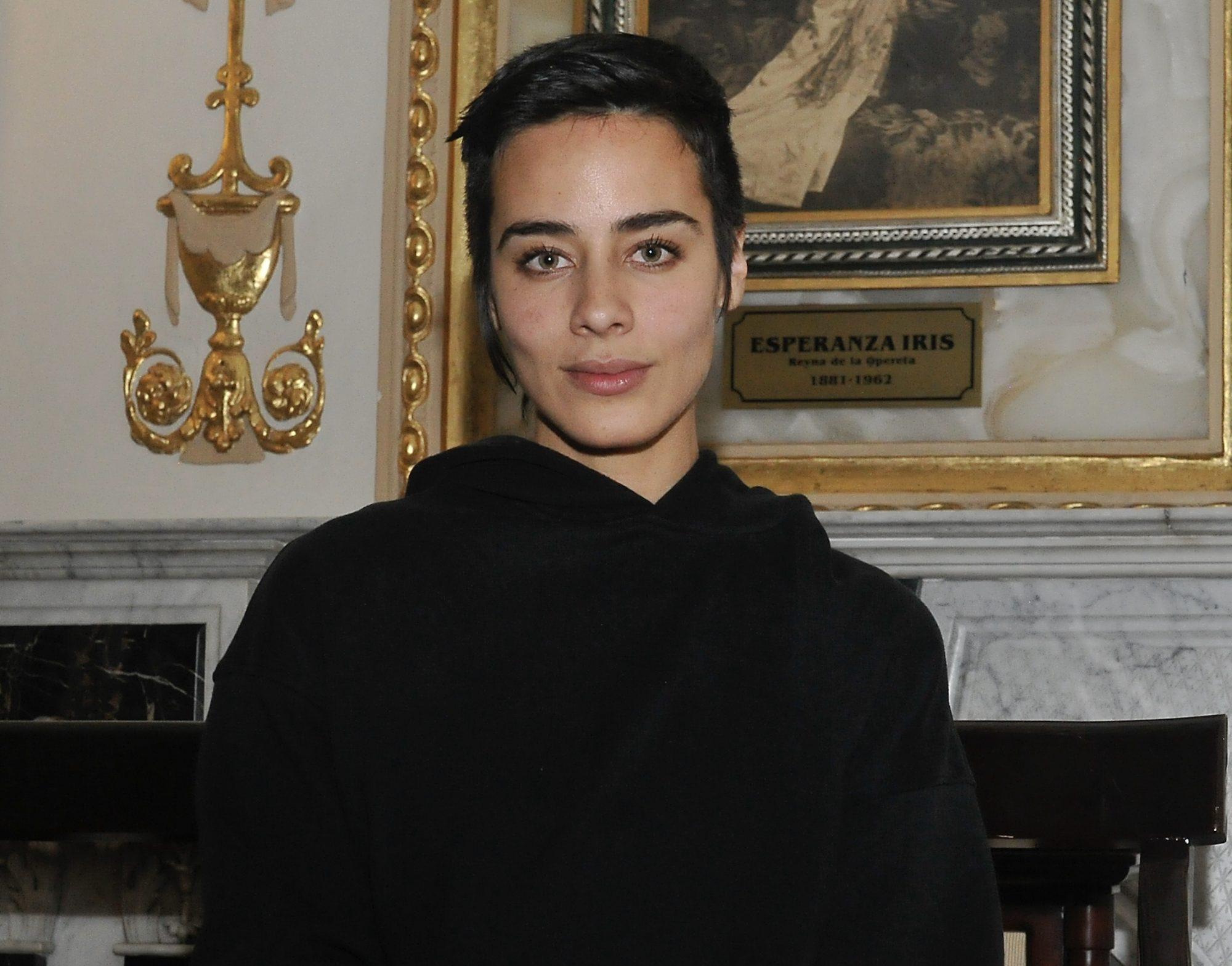 Esmeralda Pimentel
