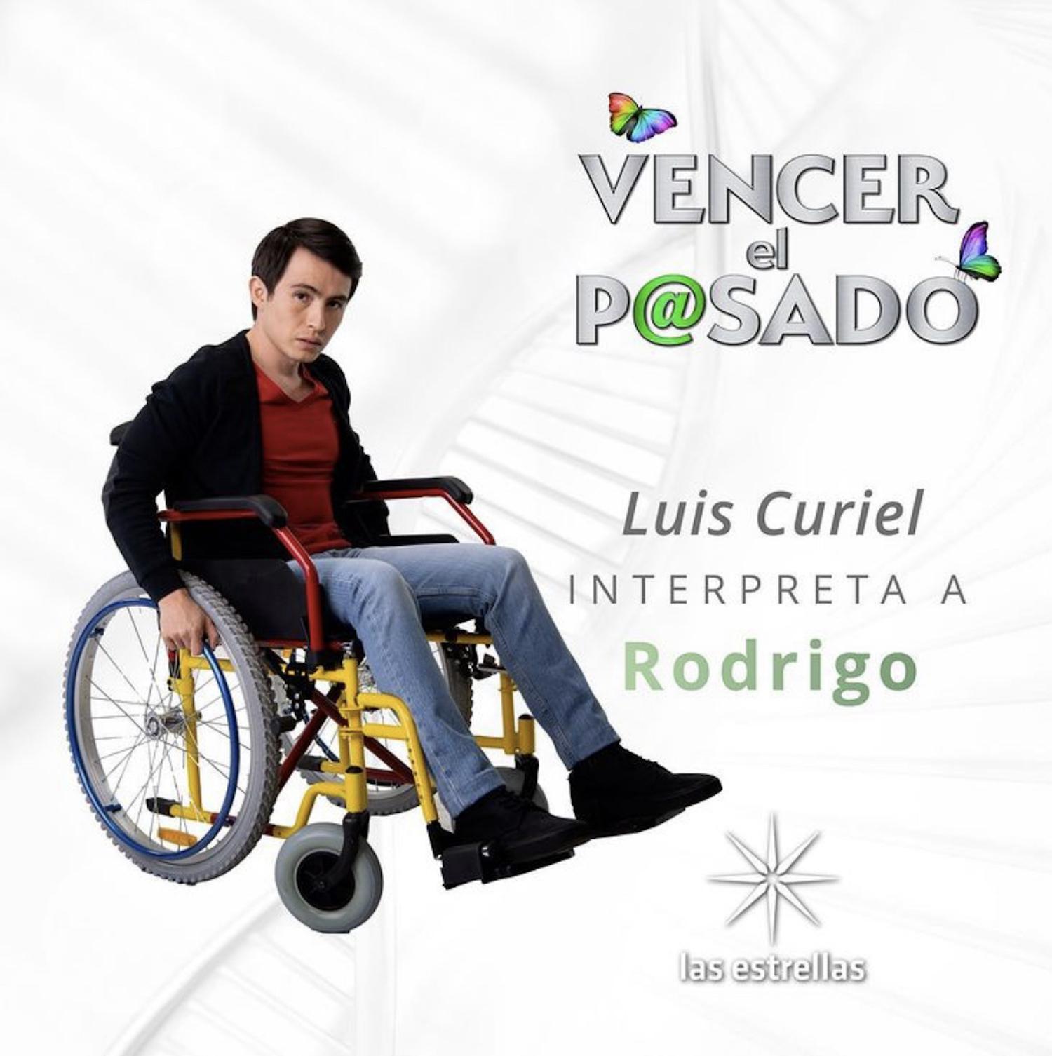 Luis Curiel