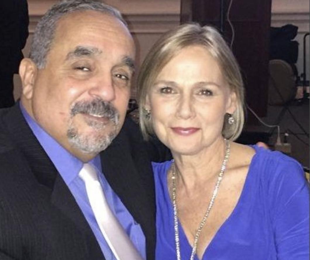 Willie Colón y su esposa sufren gravísimo accidente automovilístico! |  People en Español