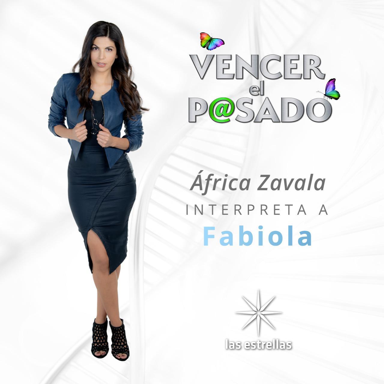 África Zavala