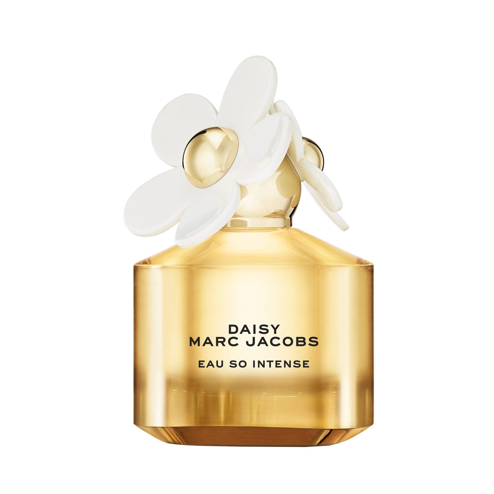 Fragancias para mamá, regalos para el día de las madres, Daisy Eau Intense, Marc Jacobs