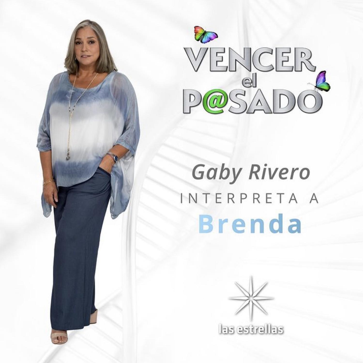 Gaby Rivero