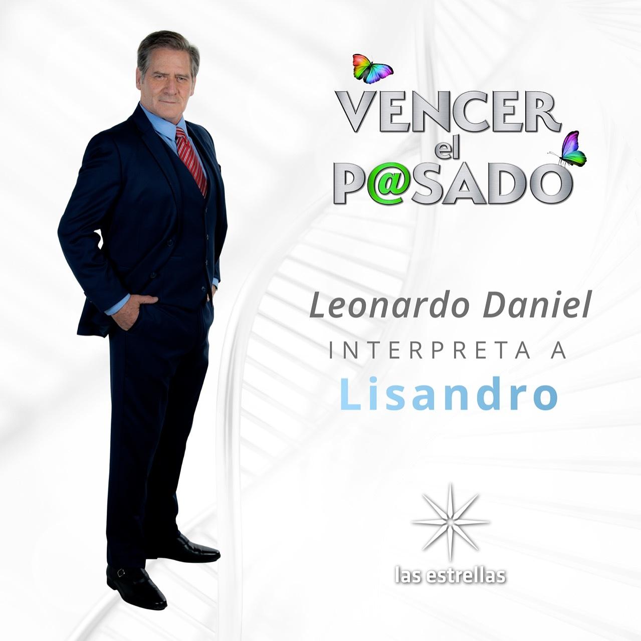 Leonardo Daniel