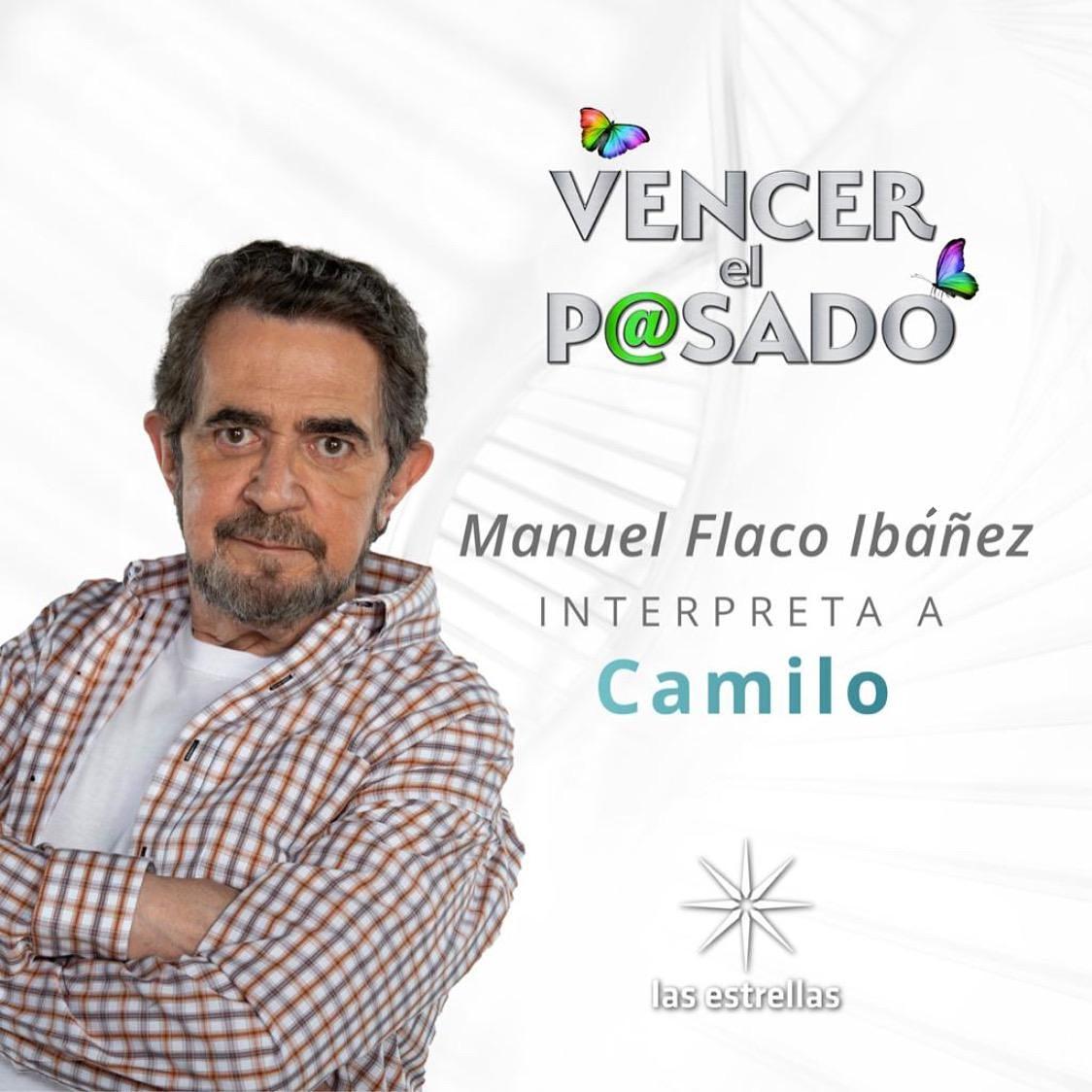 Manuel Flaco Ibáñez