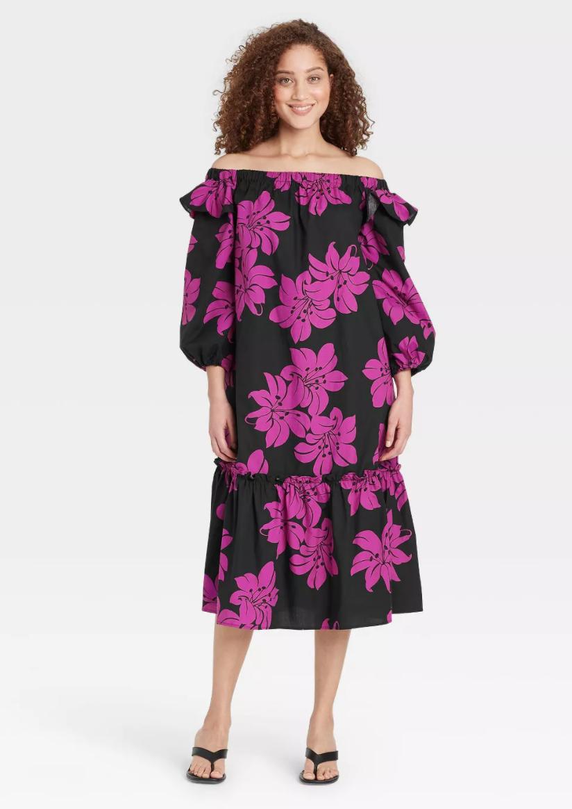 vestidos para primavera por menos de $50