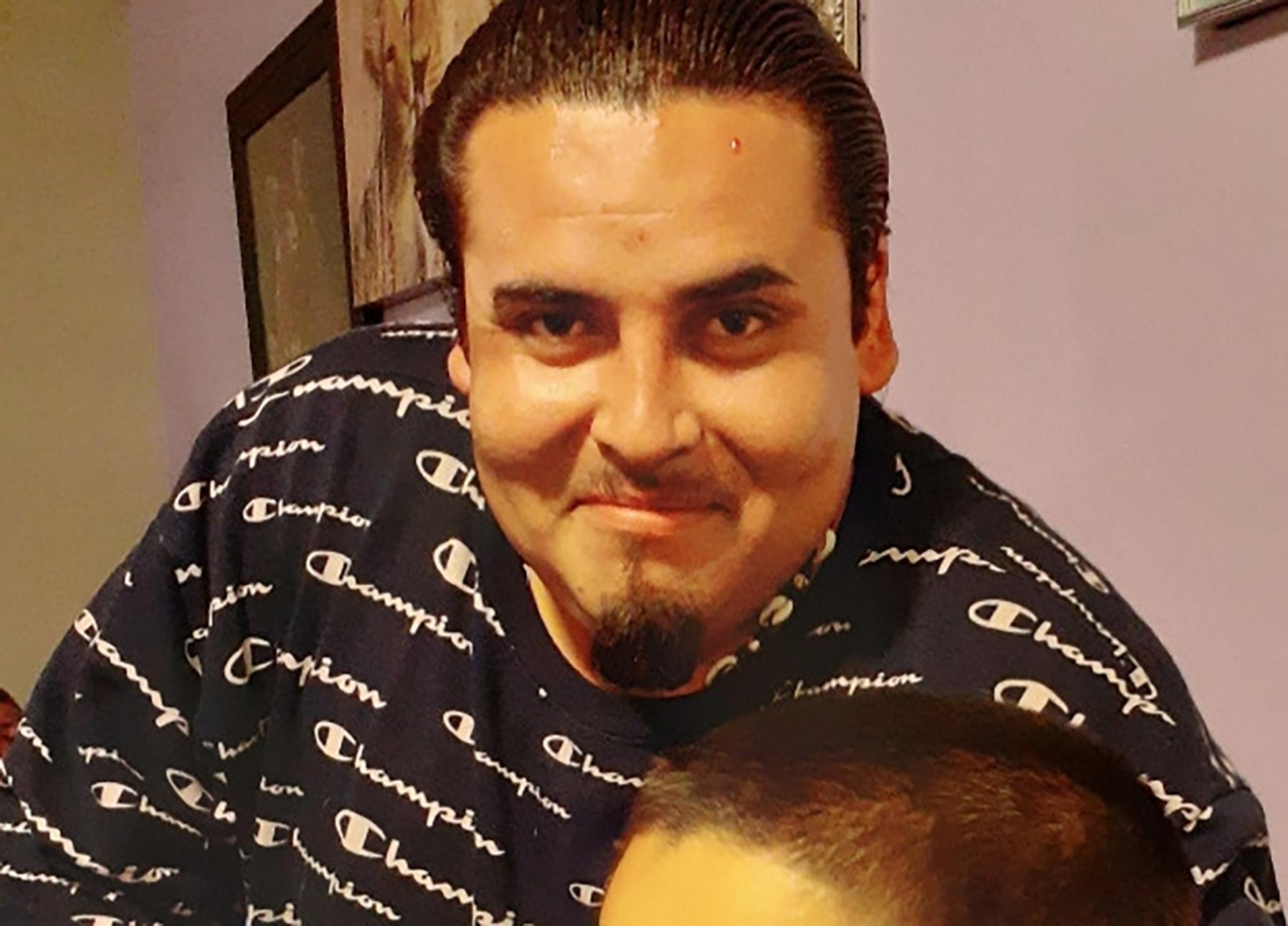Mario Arenales Gonzalez