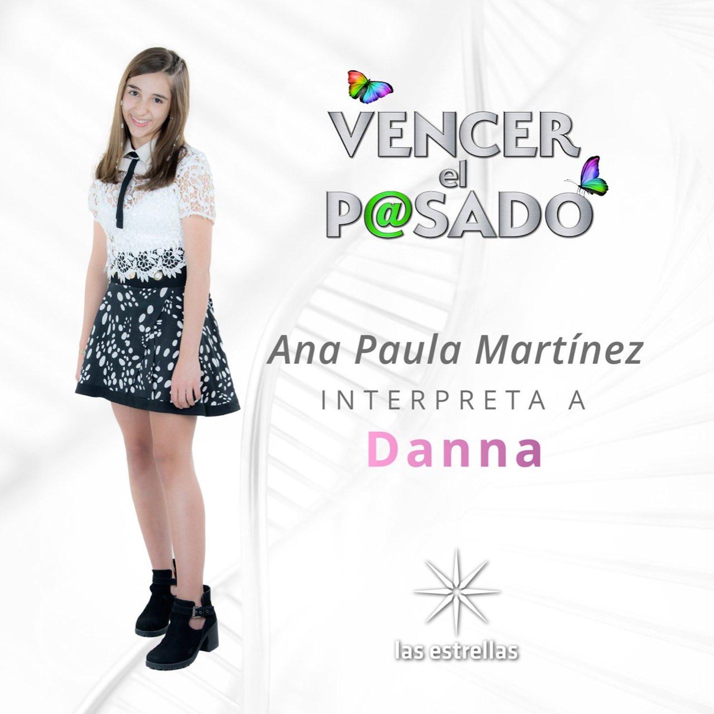 Ana Paula Martínez
