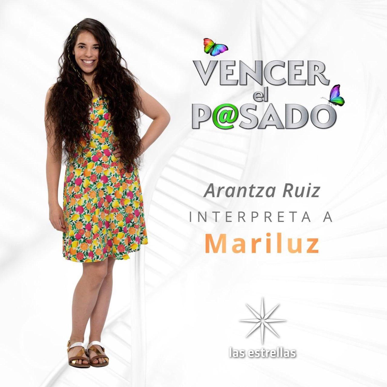Arantza Ruiz