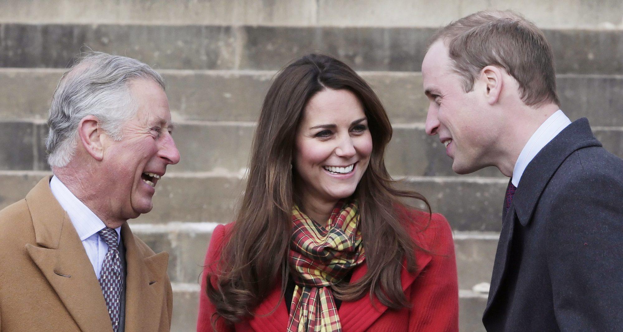 Principe William Kate Middleton