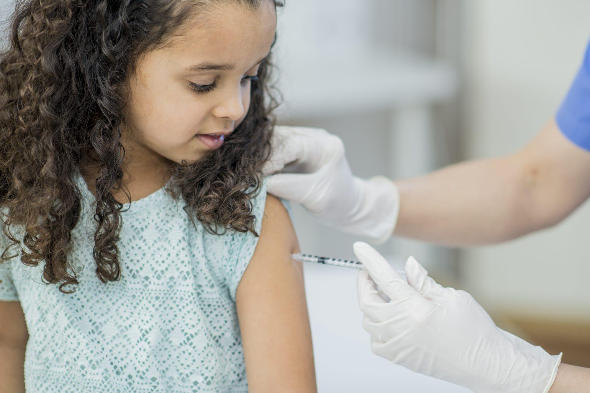 COVID-19 Vacuna niños