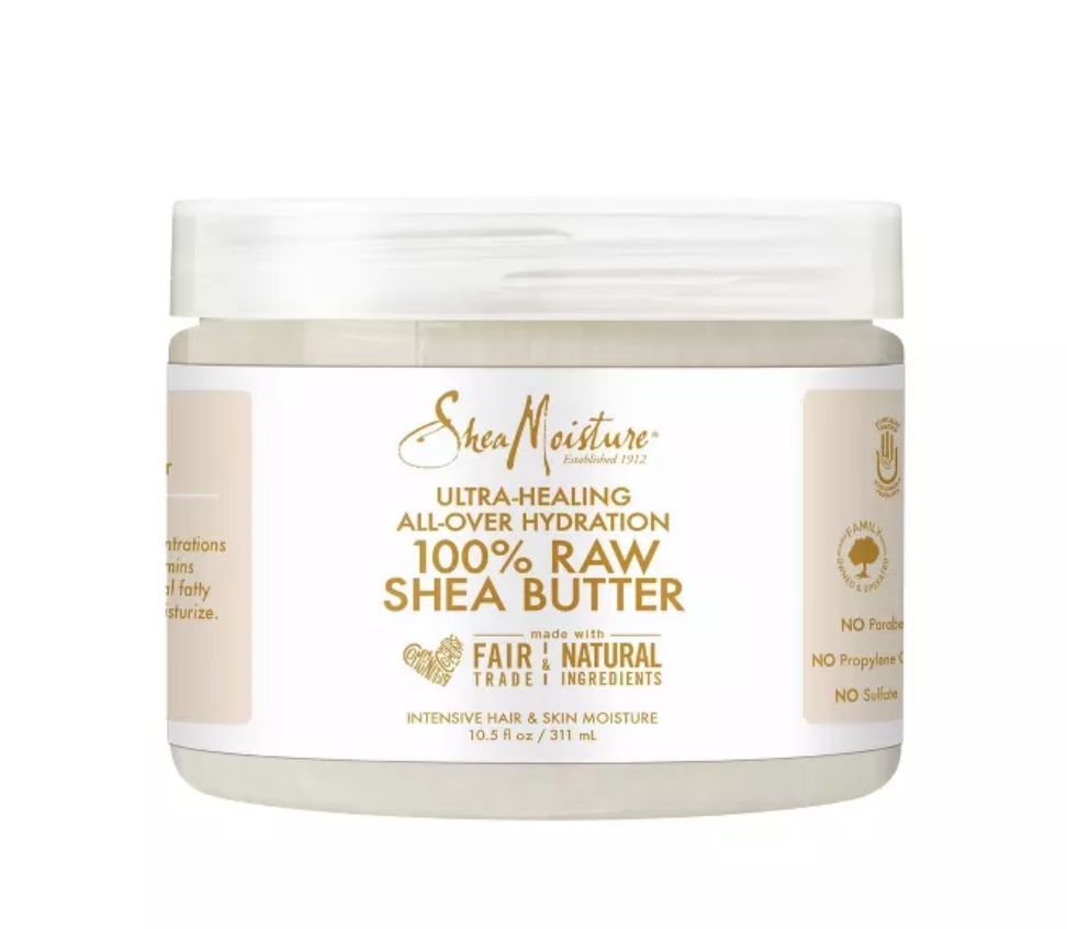Clean beauty, SheaMoisture, humectante