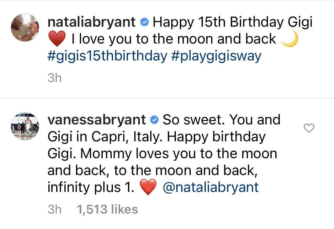 Natalia Bryant