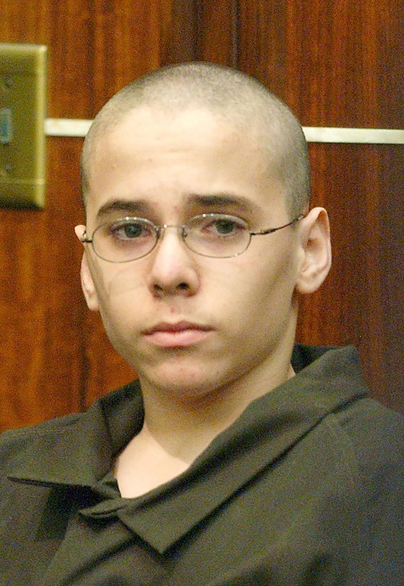Michael Hernandez - Student Slain, MIAMI, USA