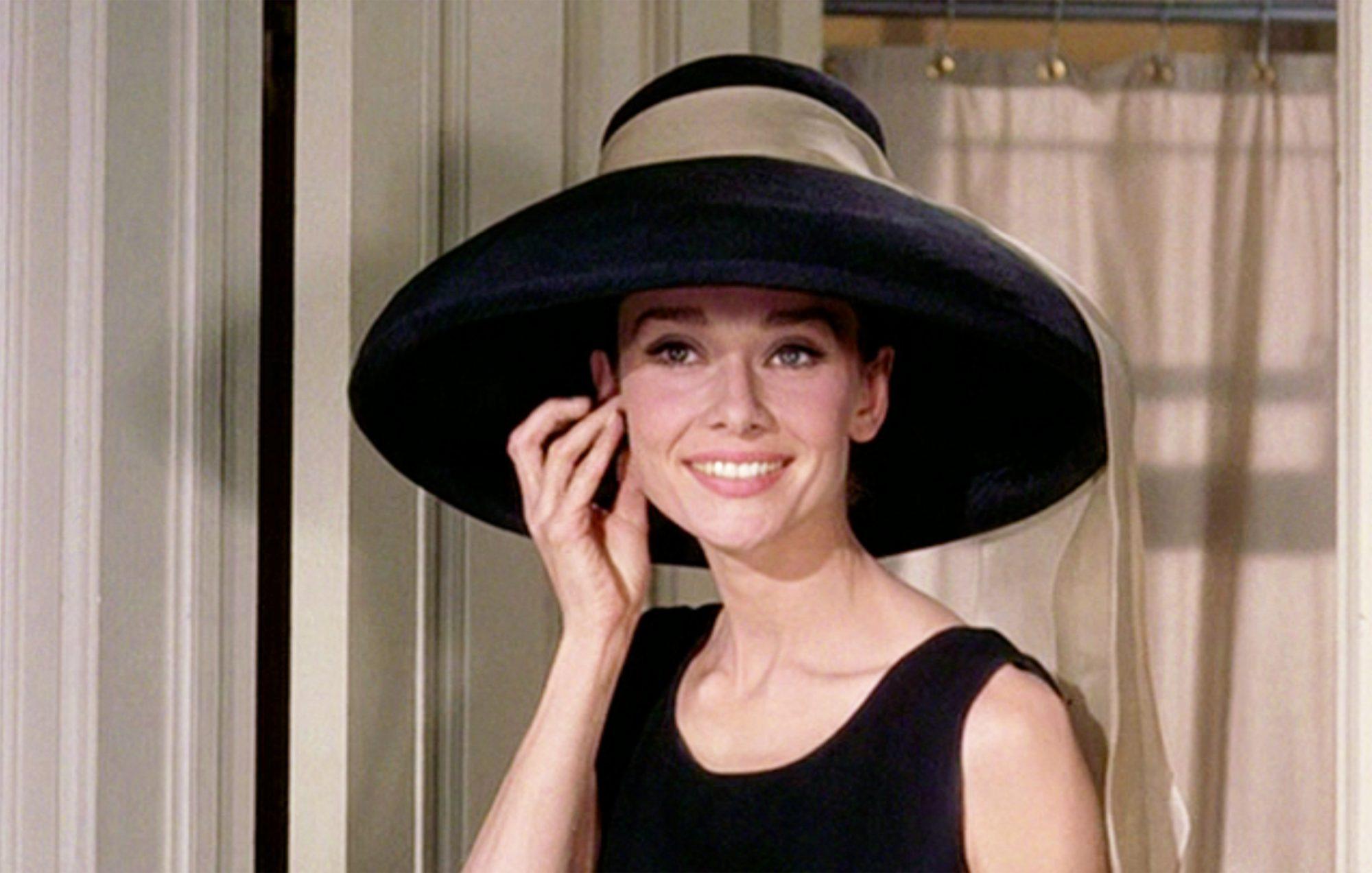 Rutina de belleza Audrey Hepburn