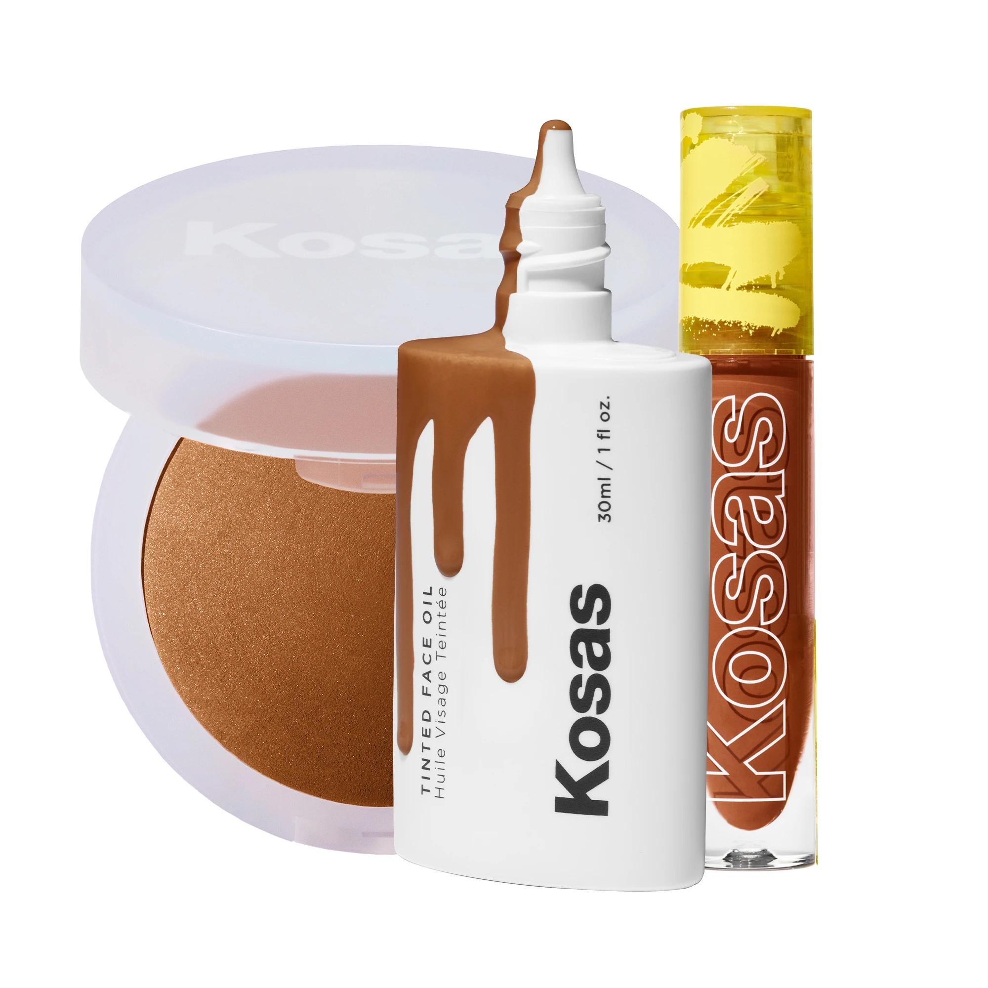 Día de la madre, skincare, maquillaje, Kosas