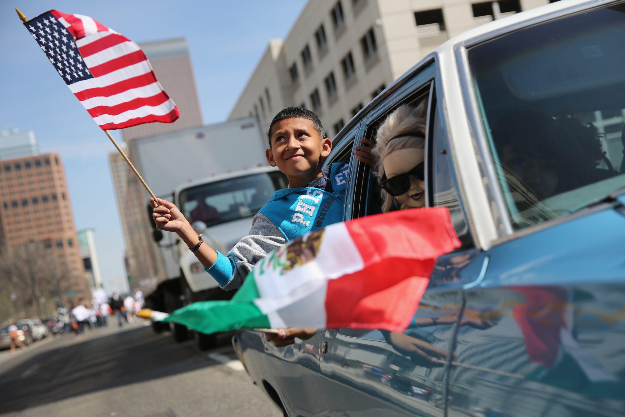 Por que se celebra el 5 de mayo en Estados Unidos