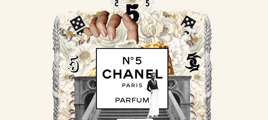 Chanel Nº5 cumple 100 años