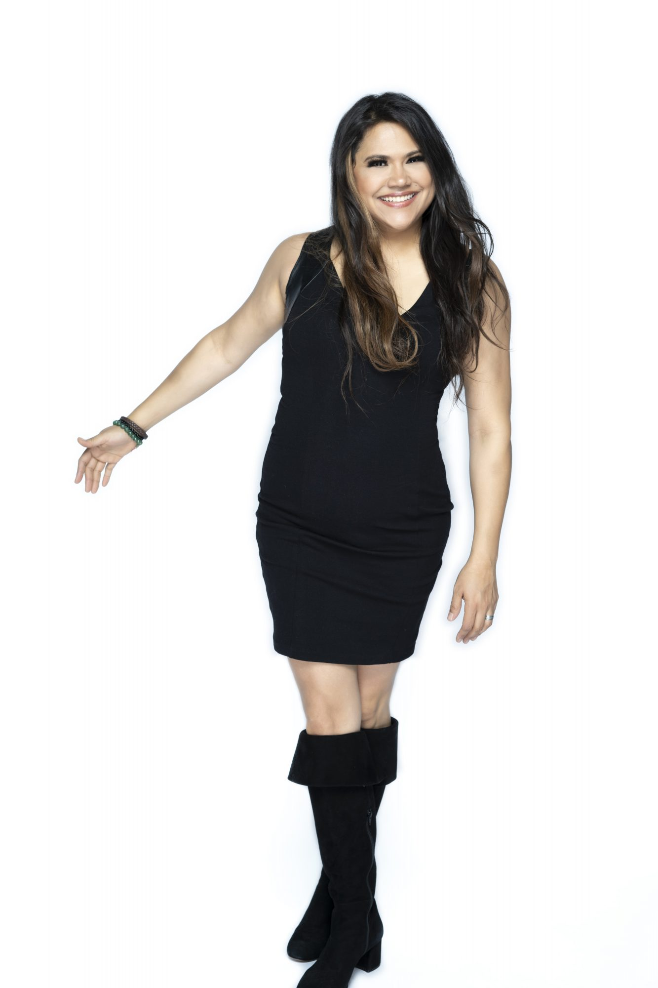 Natasha Pérez