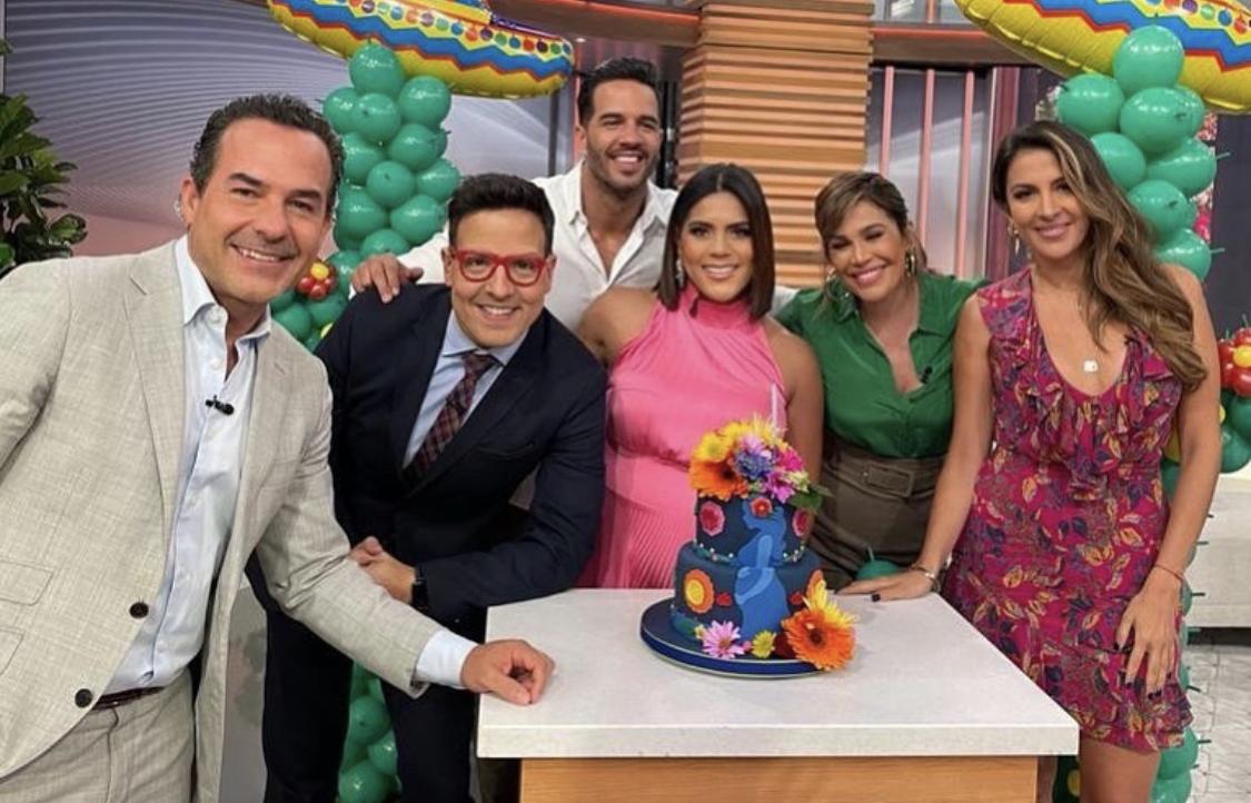 Francisca Lachapell cumpleaños
