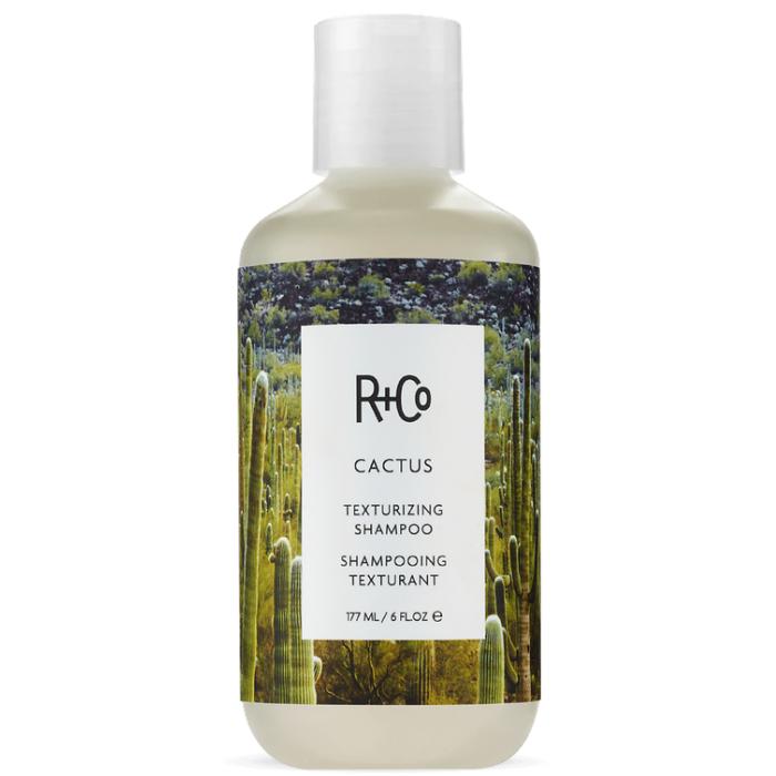 Productos de belleza con cactus ingrediente