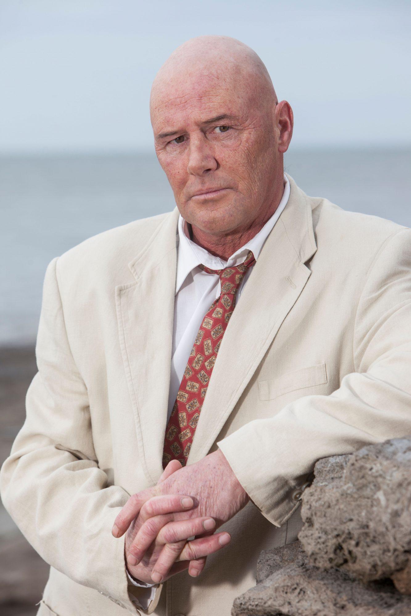Mark Evans, Father of singer Adele Adkins.