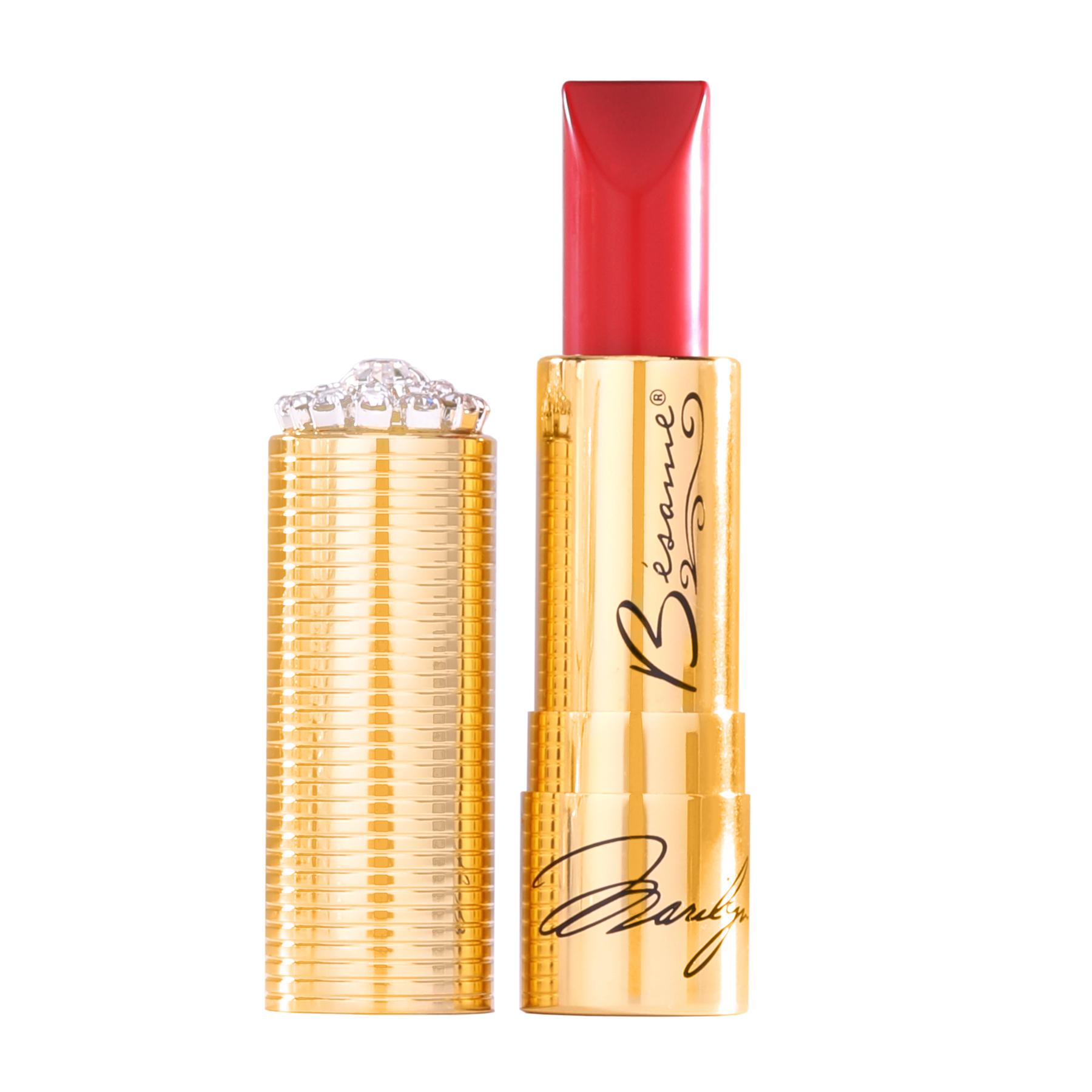 Maquillaje inspirado en Marilyn Monroe