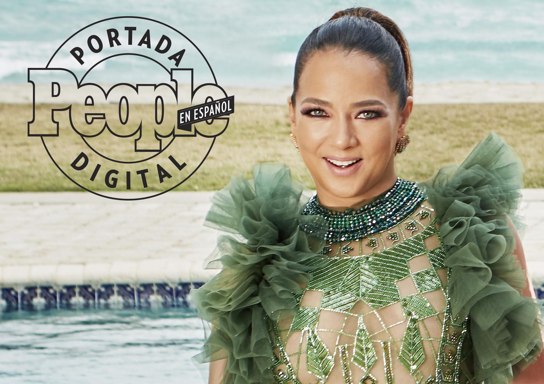 Adamari Lopez promo home page - Digital Cover - DO NOT REUSE