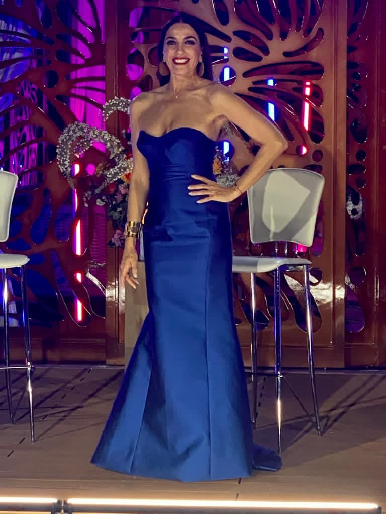 Miss Universo presentadoras, Kika Rocha