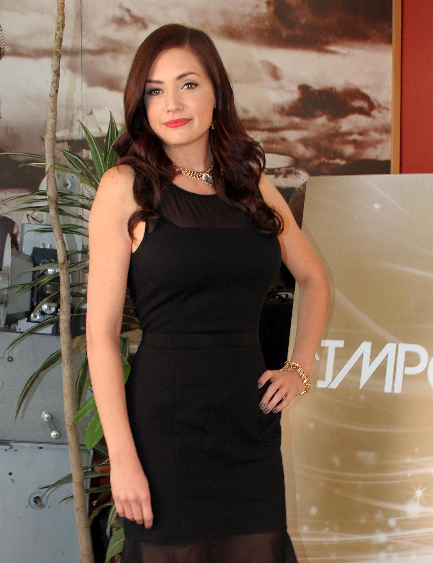Lisette Morelos