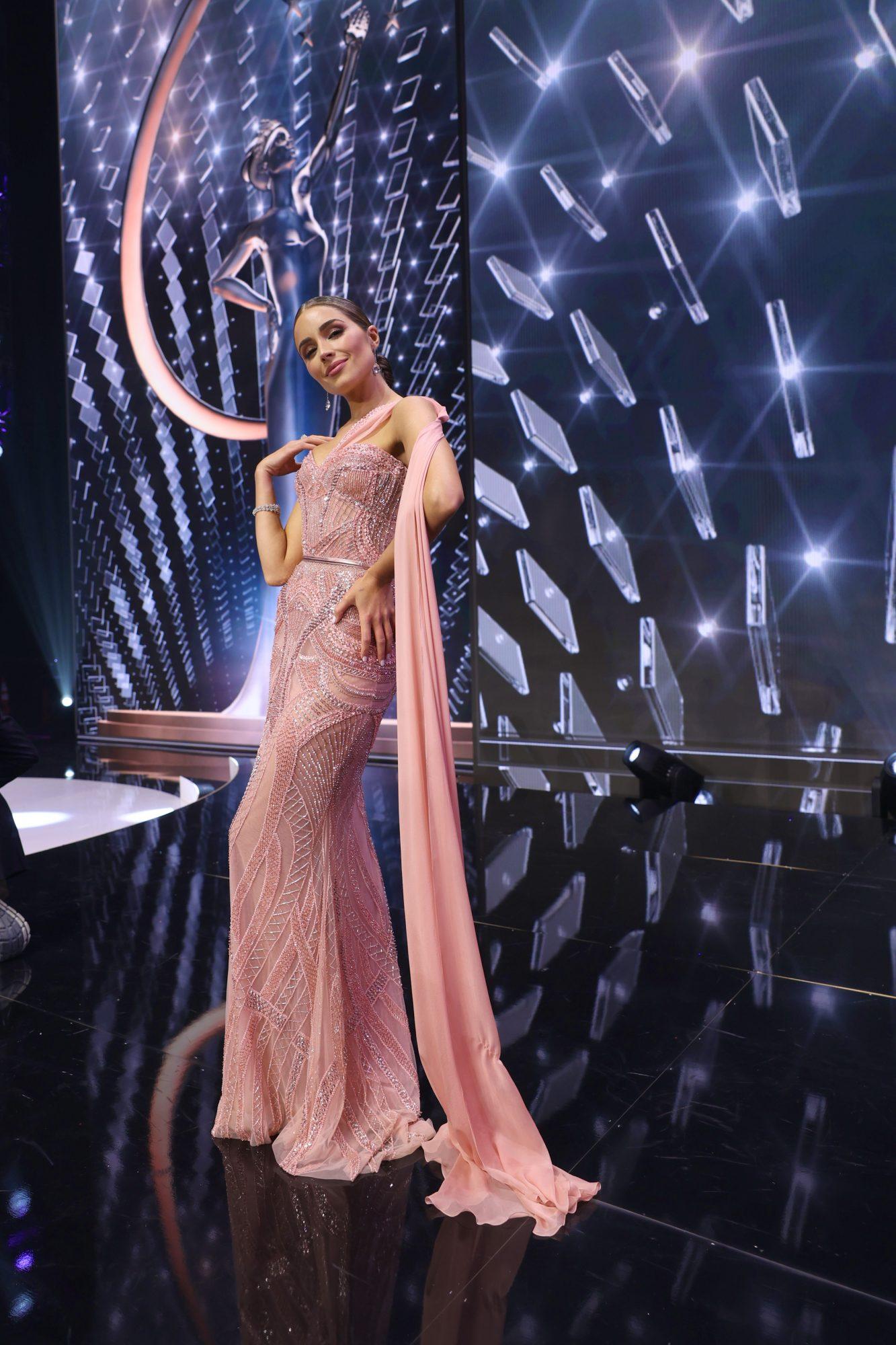 Miss Universo presentadoras, Olivia Culpo