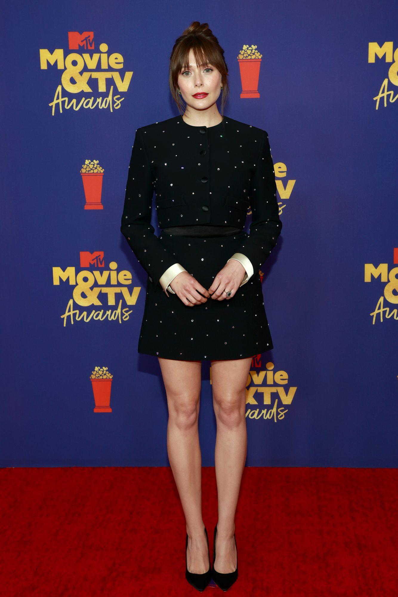 MTV Movie & Television Awards, Elizabeth Olsen