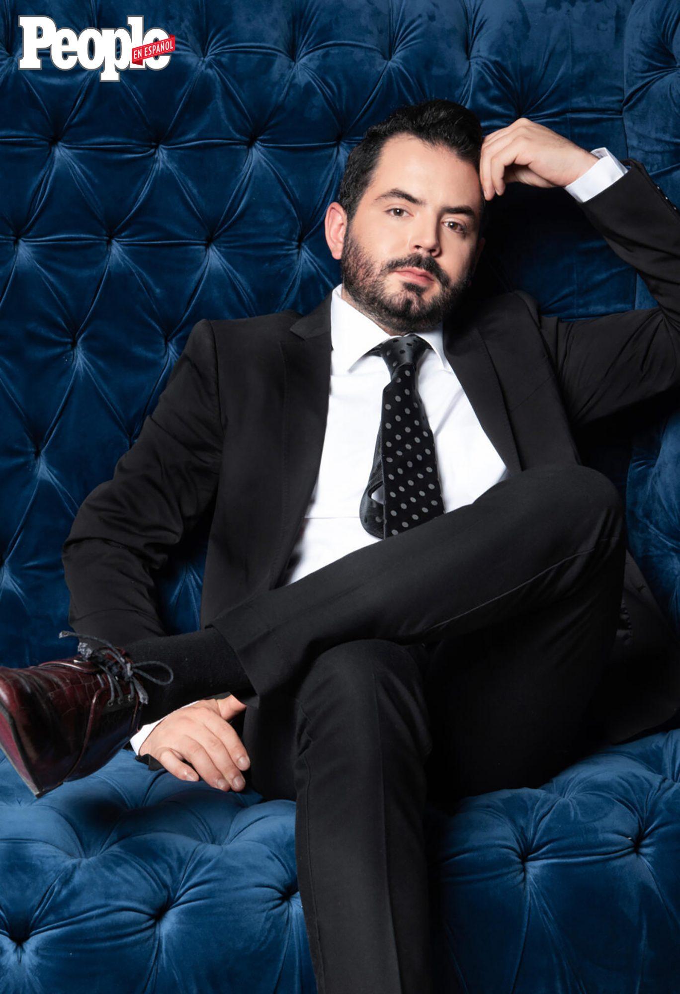 José Eduardo Derbez - Bellos - DO NOT REUSE