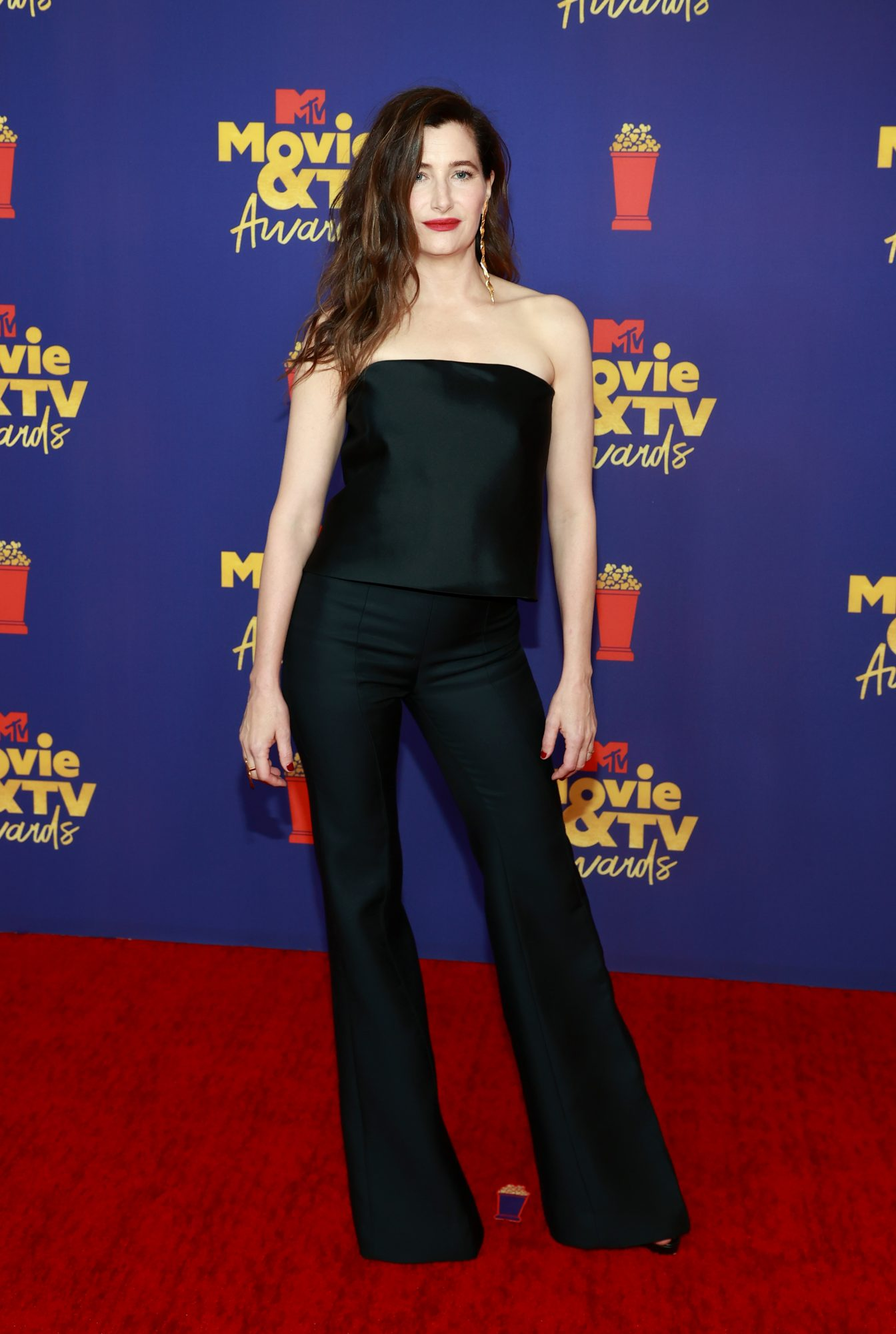 MTV Movie & Television Awards, Kathyrn Hahn