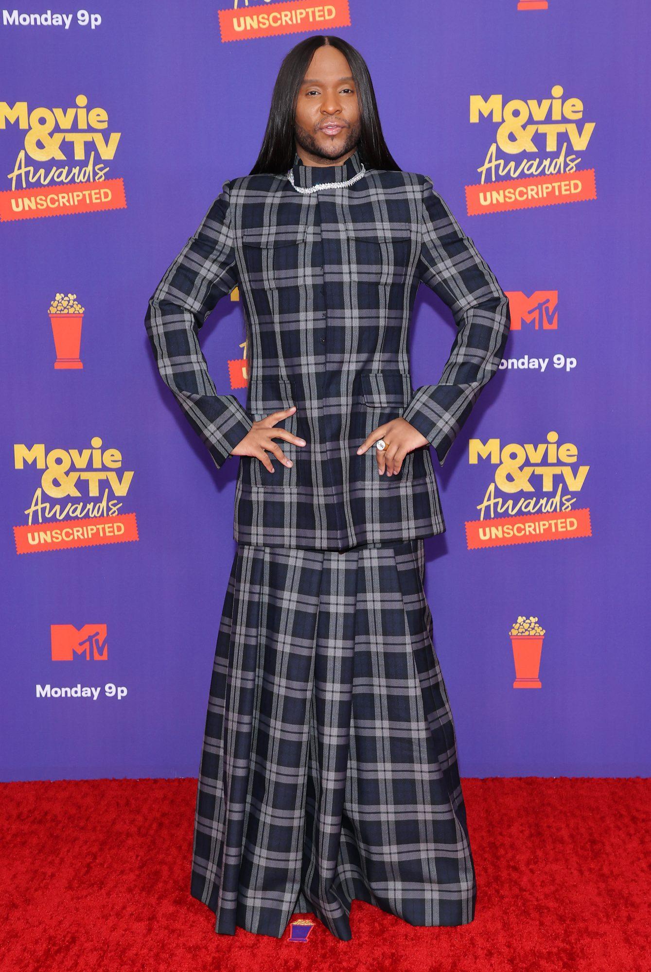 MTV Movie & Television Awards, Law Roach
